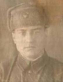Кытманов Сарапион Иосифович