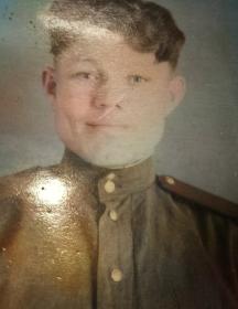 Гнедьков Михаил Владимирович
