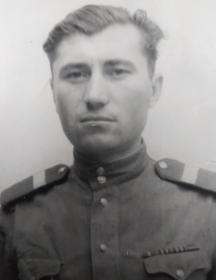 Ющенко Иван Емельянович