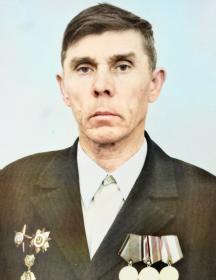 Маршев Константин Иванович