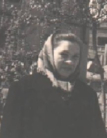 Иванова Александра Васильевна