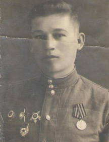 Хорошилов Иван Филлипович