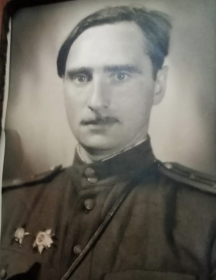 Шенфайн Александр Анатольевич