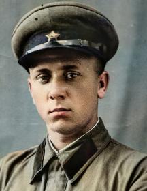 Маршев Лаврентий Иванович