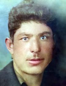 Гагнидзе Хареба Максимович