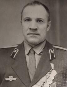 Савинов Алексей Харитонович