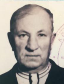 Баранов Василий Михайлович