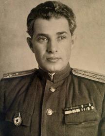 Жилицкий Михаил Зосимович