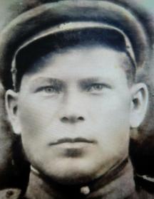 Дорохов Матвей Григорьевич