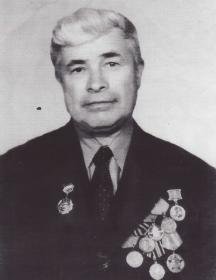 Зотцев Филипп Сергеевич