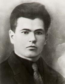 Пискунов Николай Егорович