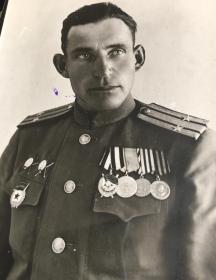 Сидоров Иван Михайлович