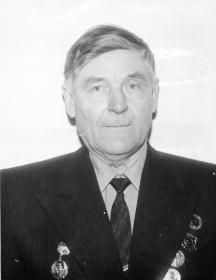 Чесноков Иван Павлович