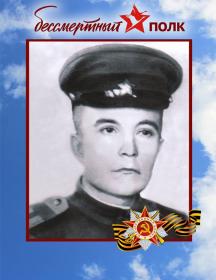 Шелеметев Валентин Степанович