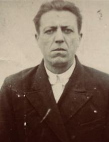 Буздалин Алексей Тихонович