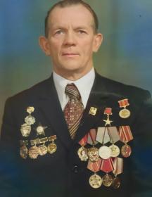 Надёжин Виктор Иванович