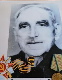 Ходжава Андрей Петрович