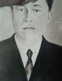 Ярин Егор Иванович