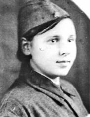 Демчук (Виноградова) Александра Марковна