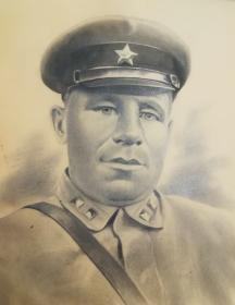Стрижаков Павел Иосифович