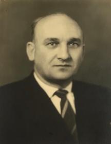 Цыбуля Михаил Николаевич