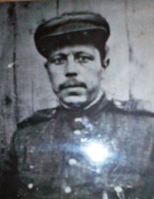 Абрамов Михаил Прокофьевич