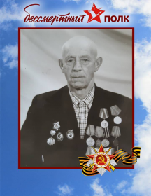 Макин Дмитрий Алексеевич