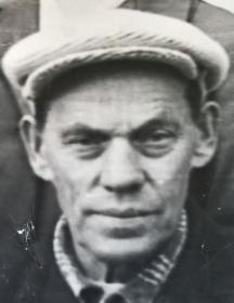 Попов Никита Егорович