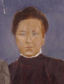 Мухина Мария Максимовна