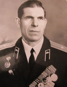 Шестериков Николай Иванович
