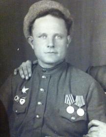 Ильин Алексей Филимонович