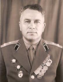 Ильин Василий Петрович