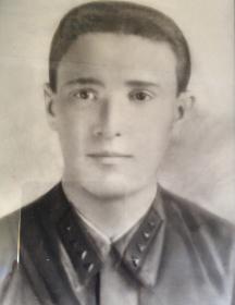 Панов Яков Родионович