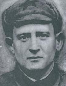 Попов Петр Исафович