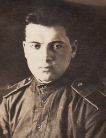 Заяц Николай Васильевич