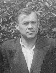 Горюнов Петр Дмитриевич