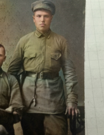 Кочешев Борис Иосифович