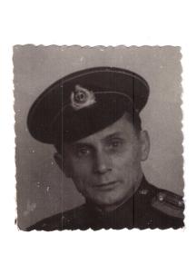 Тюренков Алексей Александрович
