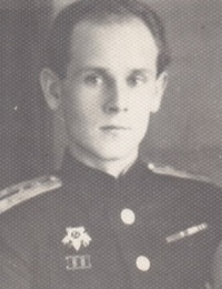 Таранюк Николай Леонтьевич