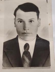 Овчинников Семен Григорьевич