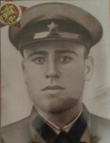 Колтаков Фёдор Никифорович