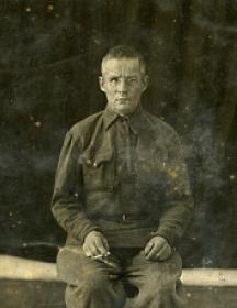 Ермаков Егор Прохорович