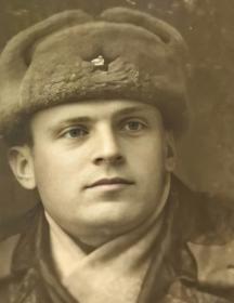 Кабачников Александр Яковлевич