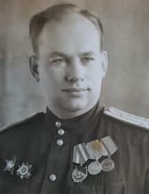 Пшеняник Георгий Андреевич