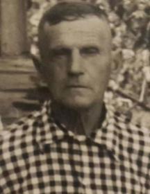 Кармаза Дмитрий Ивановичп