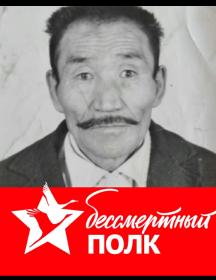 Жумабаев Барлыбай Алимович