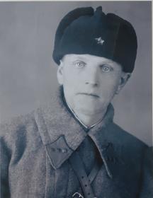 Сириков Василий Георгиевич