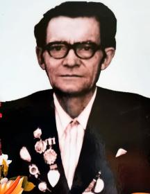 Беличенко Николай Мефодьевич