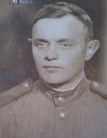 Петрищев Иван Фёдорович