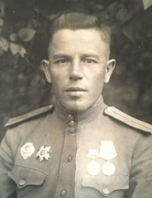 Батаков Анатолий Петрович